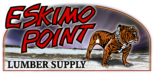 Eskimo Point Lumber Supply & Airport Services Ltd